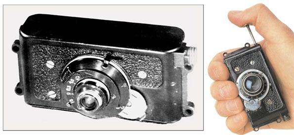 Дата создания первого фотоаппарата фото 636-978