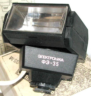 Модели ФЭ-35, ФЭ-35М