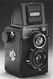 Lubitel-166u